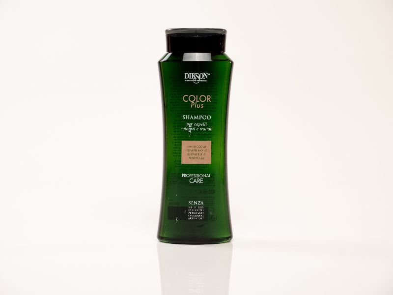 COLOR-PLUS-Shampoo