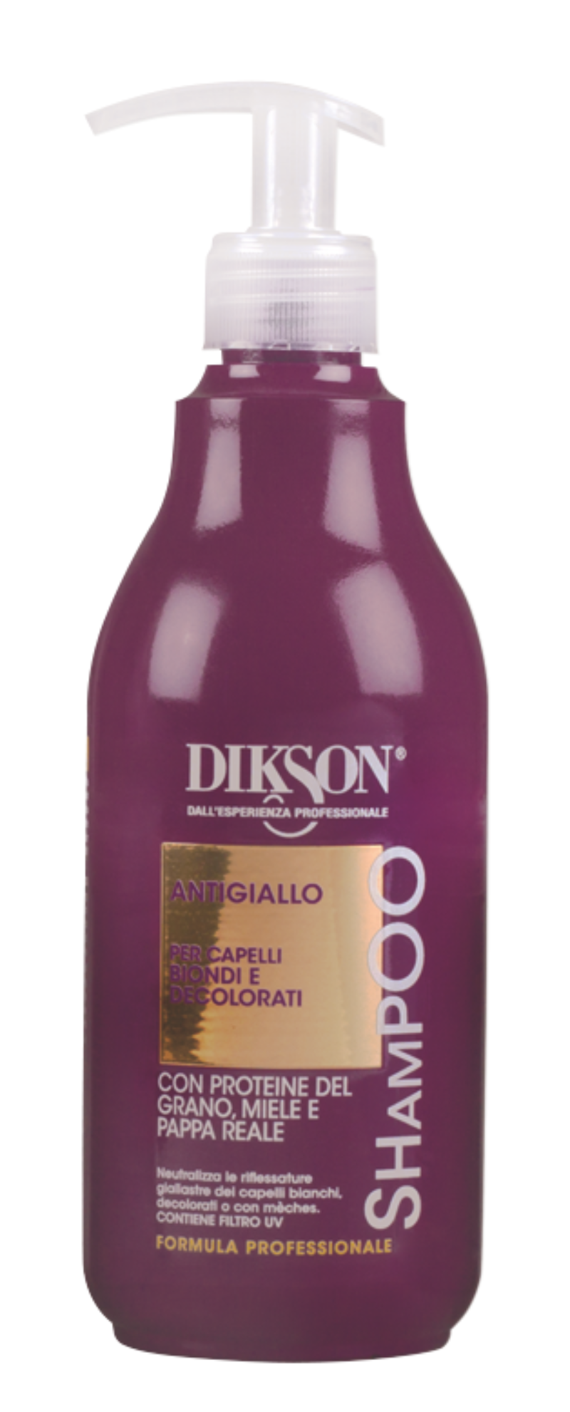 Shampoo-500ML-ANTIGIALLO